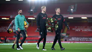 Liverpool manager Jurgen Klopp has suggested that he will continue with Caoimhin Kelleher in goal ahead of Adrian, with Alisson Becker unavailable for the...