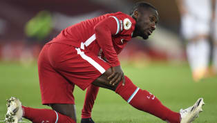 Liverpool midfielder Naby Keita has returned to training but will not be ready to feature in the Champions League clash with RB Leipzig on Tuesday night. The...