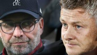 Liverpool et Manchester United vont s'affronter deux fois en une semaine. Dimanche à 17h30 en Premier League pour le compte de la 19ème journée, puis le 24...
