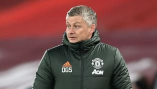 Prior to Manchester United's 0-0 draw with Liverpool at Anfield on Sunday, most involved with the visitors would've bitten your hand off upon the offer of a...