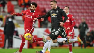 """Le choc de la Premier League de la 19ème journée voyait s'affronter Liverpool contre Manchester United. Le """"Derby Of England"""" n'a malheureusement pas tenu..."""