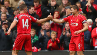 Liverpool captain Jordan Henderson has dedicated the club's Premier League title win to former skipper and Anfield legend Steven Gerrard, who ended his own...