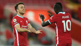 Jurgen Klopp has revealed that Diogo Jota could be out for at least another two weeks with injury, while Sadio Mane remains a doubt for Sunday's visit of...