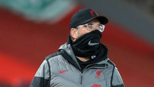 Jurgen Klopp has expressed his bemusement after Liverpool were on the wrong end of another questionable refereeing decision against Sheffield United, but...