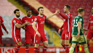 Liverpool came from behind to beat Sheffield United 2-1 at Anfield on Saturday evening, getting the Premier League champions back to winning ways in the...