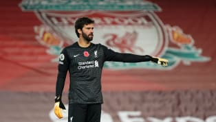 Liverpool goalkeeper Alisson Becker has revealed his desire to return to his native Brazil and play for Internacional again before he retires. The 28-year-old...