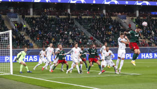 Bayern Munich avoided a potential upset away to a competitive Lokomotiv Moscow side on Tuesday evening to claim a 2-1 win in the Champions League group...