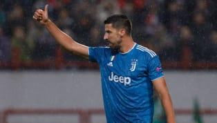 Unter Trainer Andrea Pirlo hat Sami Khedira bekanntlich keine Zukunft mehr bei Juventus Turin. Der 77-fache deutsche Nationalspieler soll ein Jahr vor...