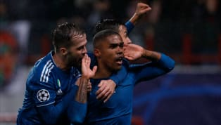 Juventus are prepared to put four high-profile first-team players up for sale at the end of the season as they go about dealing with the financial...