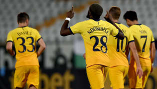 News Tottenham travel to Macedonia to face KF Shkendija in the UEFA Europa League third qualifying round on Thursday night. Shkendija have played their two...