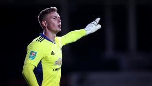 Manchester United made the decision to not send Dean Henderson out on loan again for the 2020/21 season, instead handing him a new and improved contract and...