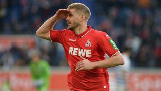 Der Durchbruch ist geschafft! Simon Terodde wird sich wohl schon in Kürze dem Hamburger SV anschließen - der Deal soll unmittelbar vor dem Abschluss stehen....