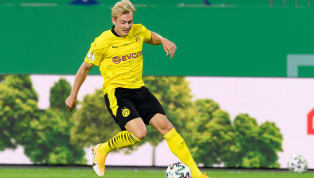 Gerade mal 44 Minuten durfte Julian Brandt in den bisherigen zwei Saisonspielen von Borussia Dortmund ran. Sowohl im Pokalspiel beim MSV Duisburg (5:0) als...
