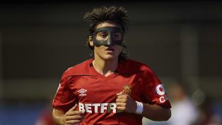 Luka Romero fue una de las grandes apariciones del 2020. Con solamente 15 años y 229 días, se convirtió en el jugador más joven en debutar en LaLiga. Su nivel...