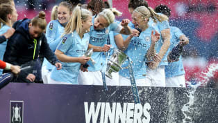 ecap The 2019/20 Women's FA Cup resumes at the weekend... seven months after the last 16 ties were played. Teams progressed to the quarter final stage way back...