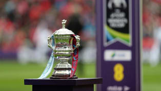 The 2019/20 Women's FA Cup will be concluded in the first two months of the 2020/21 season, with the final to be played at Wembley on 31 October. The 2019/20...