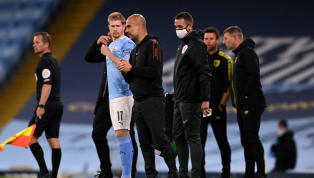 Manajer Manchester City Pep Guardiola tak ingin mengeluh dengan badai cedera yang menerjang timnya. The Citizens hanya memiliki 13 pemain senior di tim utama...