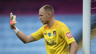 Bournemouth goalkeeper Aaron Ramsdale underwent a medical at Sheffield United on Wednesday ahead of an £18.5m move. The 22-year-old enjoyed a solid 2019/20...