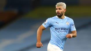 Sergio Agüero ist zurück! Rechtzeitig zum Beginn der Champions-League-Gruppenphase kann Manchester City wieder auf seinen Torjäger zählen - doch wie lange...