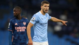 Pep Guardiola has played down comparisons between Manchester City's new defensive recruit Ruben Dias and former City captain Vincent Kompany. Kompany departed...
