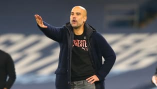 ries Pep Guardiola has provided injury updates on a trio of players after seeing his depleted Manchester City side overcome Arsenal in Saturday's Premier...