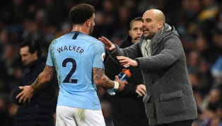 Manchester City manager Pep Guardiola is ready to stick with right-back Kyle Walker, despite the Englishman being caught breaching lockdown regulations....
