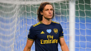 David Luiz's new much-maligned contract extension at Arsenal was only offered to the defender after he agreed to take a 'significant' reduction on his...