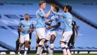 Un choc qui n'aura pas tenu toutes ses promesses. Pour le grand come-back de la Premier League, Manchester City recevait Arsenal pour le compte de la 28e...