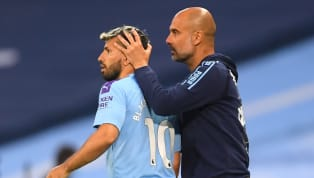 Manchester City chairman Khaldoon al-Mubarak has insisted the club would be comfortable even if manager Pep Guardiola and record goalscorer Sergio Aguero were...