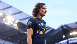 Him David Luiz's future at Arsenal has been heavily speculated on over the past few weeks, with talk of a Benfica return mooted, but the situation has taken...
