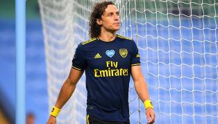Mercredi soir, face à Manchester City (défaite d'Arsenal sur le score de 3 buts à 0), David Luiz a sûrement réalisé l'un des plus mauvais matchs de sa...