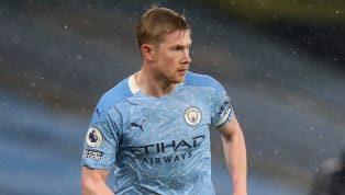 Kevin De Bruyne picked up a muscle injury as he limped off the field in Manchester City's 2-0 victory over Aston Villa at the Etihad. The Belgian, who had...