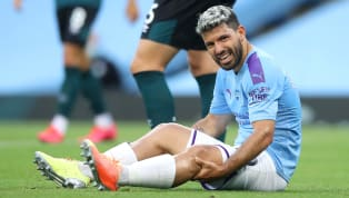 Manchester City striker Sergio Aguero has said that surgery on his knee on Wednesday 'went well', with the Argentine hoping to begin his recovery process...
