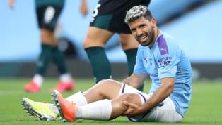 A goleada por 5 a 0 contra o Burnley no último final de semana teve sabor 'agridoce' para o Manchester City e seus torcedores. Isso porque o maior artilheiro...