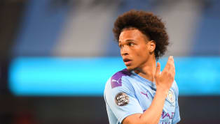 Manchester City manager Pep Guardiola has thanked Leroy Sane for his contribution to the club as the forward edges closer to a move to Bayern Munich. Sane has...