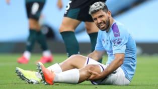 Man City sẽ thiệt quân nặng nề khi Sergio Aguero không thể dự trận lượt về Champions League vòng 1/8 gặp Real Madrid. Thông tin này được đích thân HLV Man...