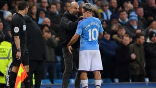 Manchester City manager Pep Guardiola has warned striker Sergio Agüero that he must prove he deserves to remain at the club after his contract expires at the...