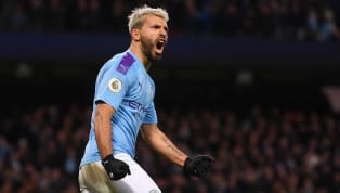 He's Manchester City's all-time leading goalscorer, so yes, Sergio Aguero has scored against a fair few teams in his time. In doing so, he's helped the...