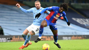 tion Manchester City could go one step closer to being crowned champions of England with a win over Crystal Palace in Saturday's lunchtime fixture in the...