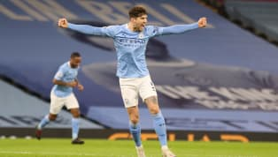 Manchester City made easy work of a Wilfried Zaha-less Crystal Palace as John Stones scored twice and Kevin De Bruyne registered his 100th assist for the club...