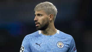 Pep Guardiola has urged caution over Sergio Aguero after the talismanic striker was left out of the squad for Saturday's procession against Burnley. Aguero's...
