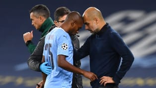 Manchester City have been dealt a blow as news comes that veteran midfielder Fernandinho will be out of action for up to six weeks with a leg injury suffered...