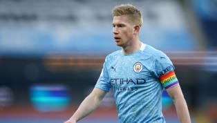 Kevin De Bruyne admits Manchester City need to be wary of the threat posed by Manchester United as the Red Devils attempt to bounce back from their midweek...
