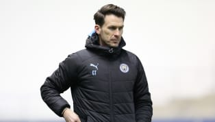 Manchester City Women have appointed Gareth Taylor as their new head coach on a three-year deal, finally filling the void left by Nick Cushing's departure....