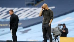 Manchester City đã có một trận đấu không thành công trên sân nhà. Rạng sáng nay, Manchester City đã thất bại trước Leicester City với một tỷ số không tưởng...