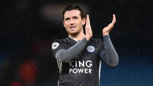 This one could get juicy. Leicester's first choice left-back - and England's too - is being eyed up by two of the country's top sides, as Manchester City and...