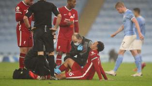 Mới đây, Liverpool đã gặp một tin dữ từ hậu vệ phải của mình Hậu vệ phải Trent Alexander-Arnold đã dính chấn thương ở trận hòa 1-1 giữa Liverpool và Man City...