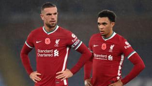 """Liverpool defender Trent Alexander-Arnold has claimed that """"something is not right"""" with the fixture schedule this season, saying some of it """"defies common..."""