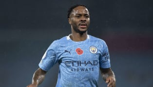 Now that Pep Guardiola's future is secure, Manchester City are said to have turned their attentions to Raheem Sterling, who they hope will sign a lucrative...