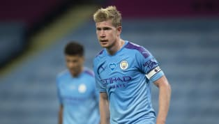 Kevin De Bruyne is committed to remaining at Manchester City - even if their two-year Champions League ban is upheld. City were dealt an expulsion from...
